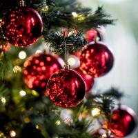 Natal e datas comemorativas